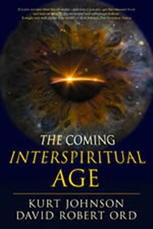 KurtJohnsonBook_InterspiritualAge